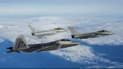 Most Advanced Fighter Jets