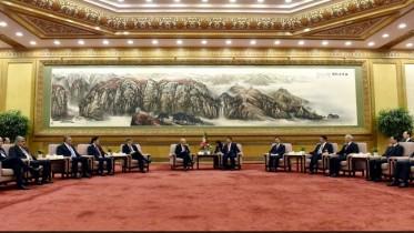 China Creates an Asian Bank