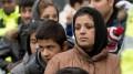 Merkel: Migrant crisis