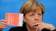 Angela Merkel Buys Time