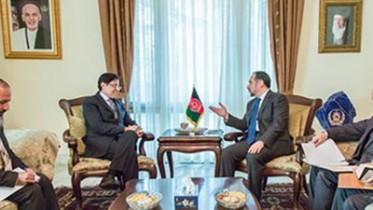 Saudi Invites Kabul