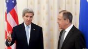 US, Russia Make Progress on Syria