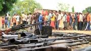 Burundi After 'Chilling' Violence
