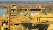 Iraq Forces advance