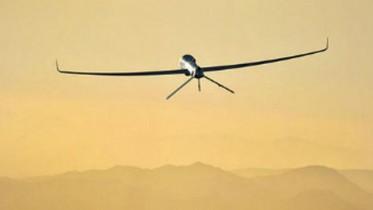 India drones