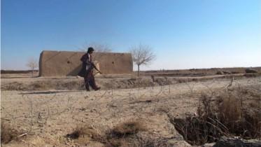 Afghan Taliban Advance