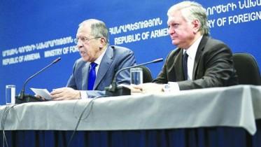 Russia-Armenia deal