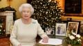 UK Queen's message