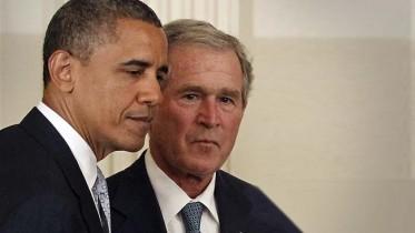 Bush on Democrates