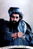 Mullah Borjan