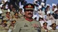 Pakistan Army Chief in Kabul