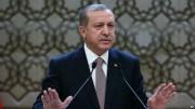Erdogan visits Saudi Arabia