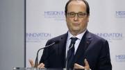 Francois Hollande Under Fire
