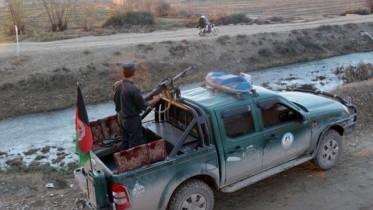 Al Qaeda in Afghanistan