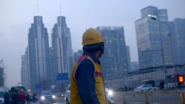 China's migrant workers