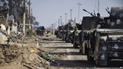 Sunni Fighters Help