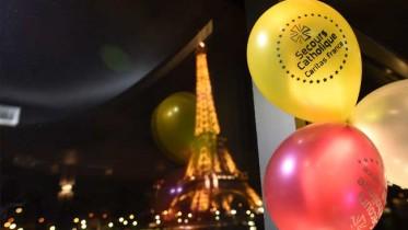Paris , Hotel reservation slump