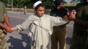Children Suicide bombers