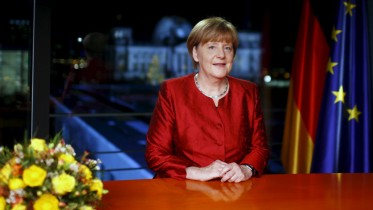 Merkel defends Germany's refugee policy