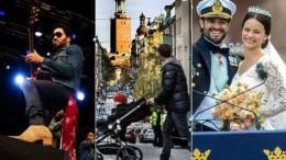 The Swedish stories