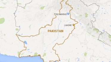 Bomb blasts in Pakistan