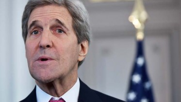 John Kerry To Visit Moscow