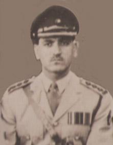 Major General Zaheer ul-Islam Abbasi,
