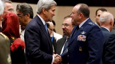 Peace Deal Deadline