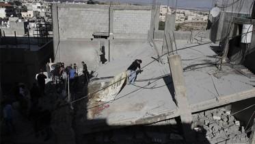 Israel - Palenstine conflict