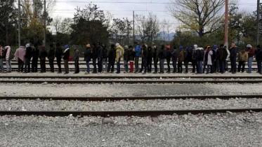 European Union Presses Greece