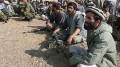 Afghan Taliban Chief injured