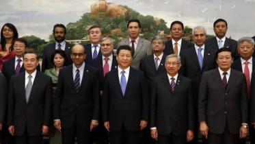 China's 'world bank' makes the U.S. balk