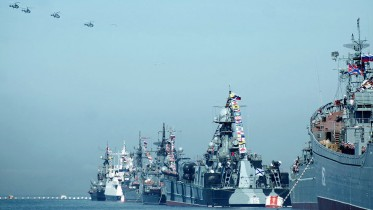 Russia to respond to NATO Black Sea force