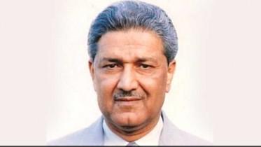 Proliferation record of Pakistan