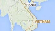 Vietnam's warning to China