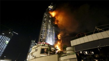 UAE releases two men