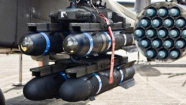 Sale of Hellfire missiles