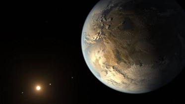 New Planets: NASA