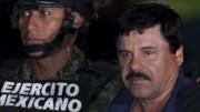 """""""El Chapo"""" Guzman,"""