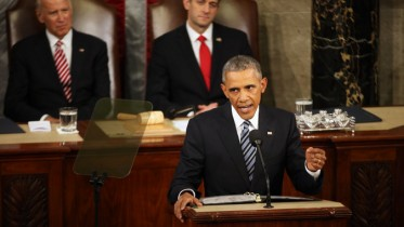 Obama's Plea to 'Fix Politics'