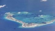South China Sea Tension