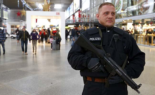 Germany on Alert