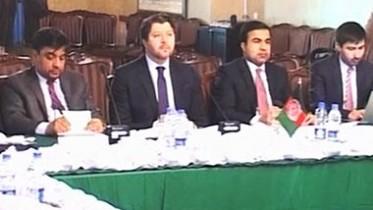 Afghan Peace Talks