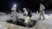 Arctic warfare in Lapland