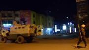 Al Qaeda attacks hotel
