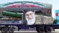 Iran Missile Programme
