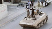 ISIS spreads worldwide