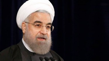 Sanctions lifted from Iran