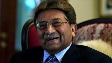 Musharaf Trial