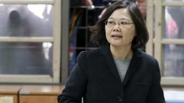Taiwan, US Exchange Diplomatic Visits